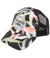 Billabong Girls' Aloha Love Trucker Cap