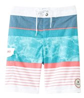 Billabong Boys' Spinner Lo Tides Boardshort (2T-7yrs)