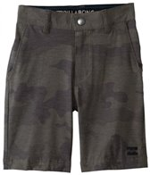 Billabong Boys' Submersible Crossfire X Walkshort (2T-7yrs)