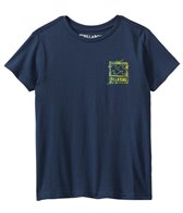 Billabong Boys' Motley S/S Tee (2T-7yrs)