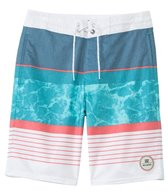 Billabong Boys' Spinner Lo Tides Boardshort (8yrs-20yrs)