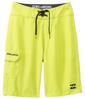 Billabong Boys' Solid All Day Boardshort (8-20)