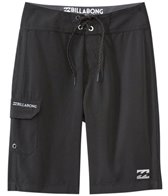 Billabong Boys' Solid All Day Boardshort (8yrs-20yrs)