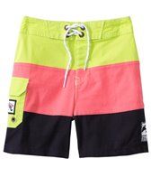 Billabong Boys' Tribong Boardshort (2T-7yrs)