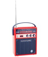 SunnyLife Retro Sounds Speaker