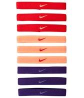 Nike Sport Hairbands (9 Pack)