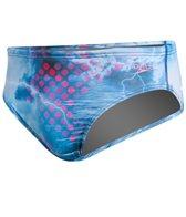 Speedo Turnz Might Strike Brief Swimsuit