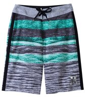 Hurley Boys' Phantom Ripple Boardshort (8yrs-16yrs)