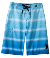 Hurley Boys' Burnt Boardshort (8yrs-16yrs)