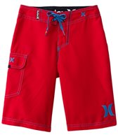 Hurley Boys' Solid One & Only Boardshort (8yrs-16yrs)
