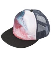 Hurley Boys' All Day Trucker Hat (Kids)