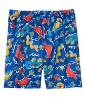 Sporti Sea Creatures Swim Diaper Trunks