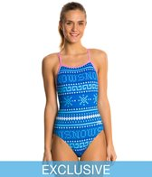 SwimOutlet Exclusive Dolfin Uglies Ugly Sweater V-2 Back Swimsuit