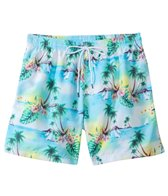 Eidon Men's Boat Rides Volley Short