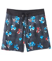 Eidon Men's Everything Is Rosey Boardshort