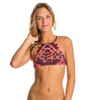 FOX Freefallin Rock Out High Neck Halter Top