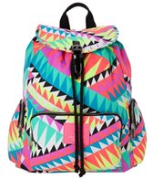 Seafolly Girls' Kaleidoscope Backpack