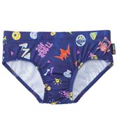 Tiger Joe Boys' Crazy Critters Retro Brief (2yrs-6yrs)