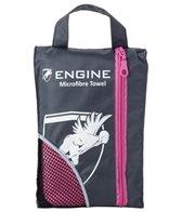 Engine Micro Fiber Towel