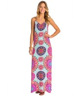 MINKPINK Mandala Dreams Maxi Dress