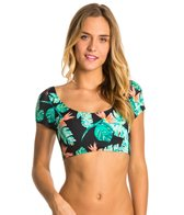 Roxy Beauty And Beyond Crop Top