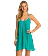 Roxy Sweet Vida Coverup Dress
