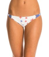 Roxy Americana Strapper Surfer Bottom
