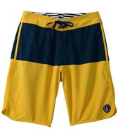 Volcom Men's Static Block Boardshort
