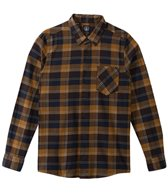 Volcom Men's Pablo Long Sleeve Button Up Shirt