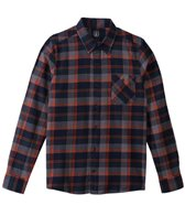 Volcom Men's Pablo L/S Button Up Shirt
