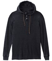 Volcom Men's Murphy Hooded Thermal Pullover