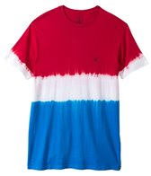 Volcom Men's Parader Wash Short Sleeve Tee
