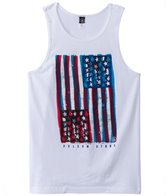 Volcom Men's Colors Don't Bleed Tank Top