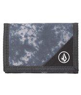 Volcom Men's Circle Stone Wallet