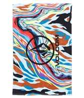 Volcom Men's Parillo Print Towel