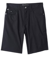 Oakley Men's Slats Hybrid Boardshort Short