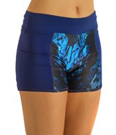 Girls4Sport Women's Pisces Swim Short