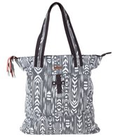 Roxy Day Sailor Tribal Tote