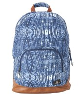Volcom Schoolyard Midnight Backpack