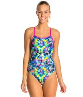 Funkita Fairy Fish Single Strap One Piece Swimsuit
