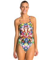 Funkita Jungle Boogie Single Strap One Piece Swimsuit