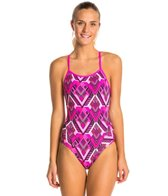 Funkita Tribal Delight Single Strap One Piece Swimsuit