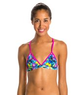 Funkita Fairy Fish Tri Swimsuit Top
