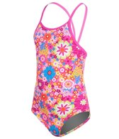 Funkita Flower Power Toddlers' One Piece Swimsuit (1T-6T)