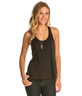 Volcom Lived In Racerback Tank