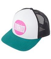 Volcom Nacho Logo Hat