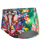 Funky Trunks Jungle Boogie Plain Front Trunk