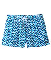 Funky Trunks Chevron Stream Watershort