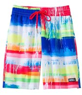 Funky Trunks Dye Hard Boys Watershort