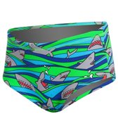 Funky Trunks Little Nipper Toddlers' Printed Trunk (1T-6T)